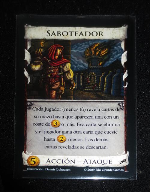 Saboteador