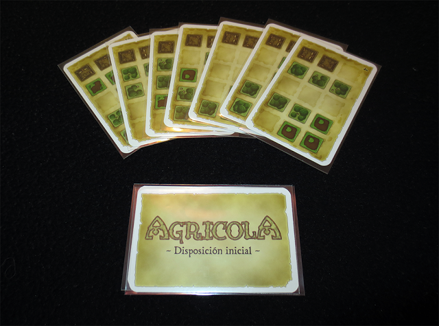 Cartas de Disposición Inicial