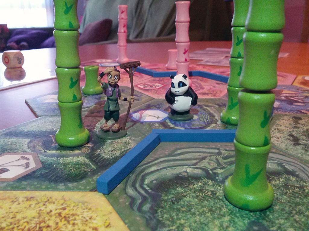 Maldito Panda...
