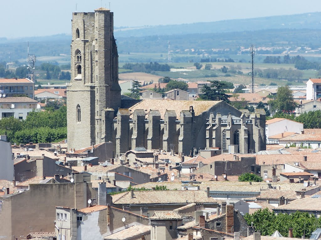 Catedral de Saint Michel
