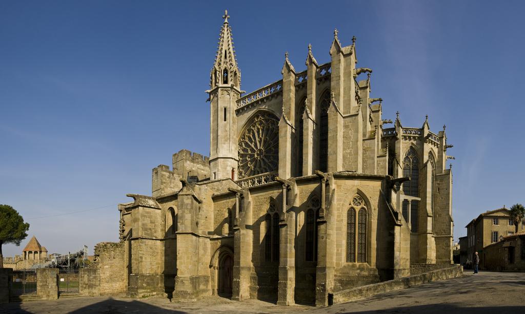 Basílica de Saint-Nazare