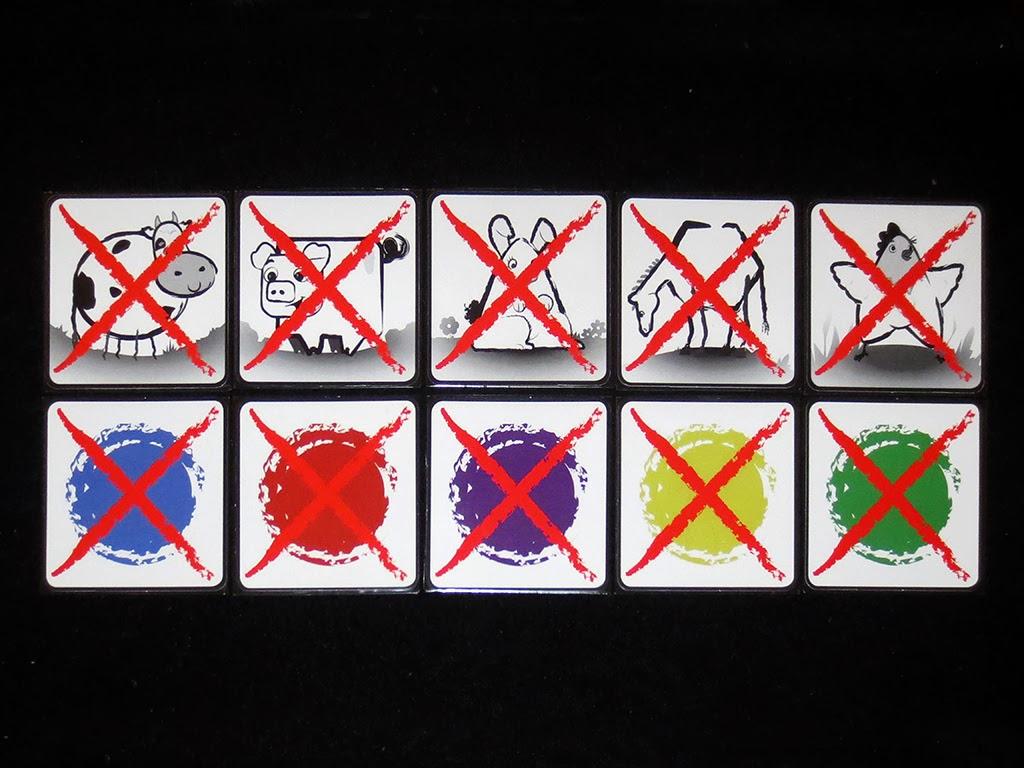 Cartas de Prohibición
