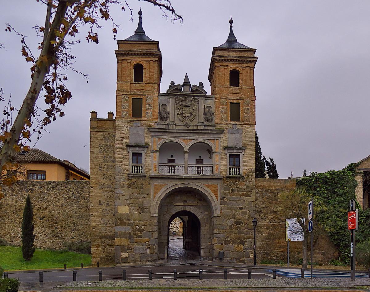 Puerta del Cambrón