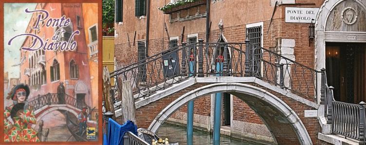 Portada de Ponte del Diavolo - Ponte del Diavolo de Venecia