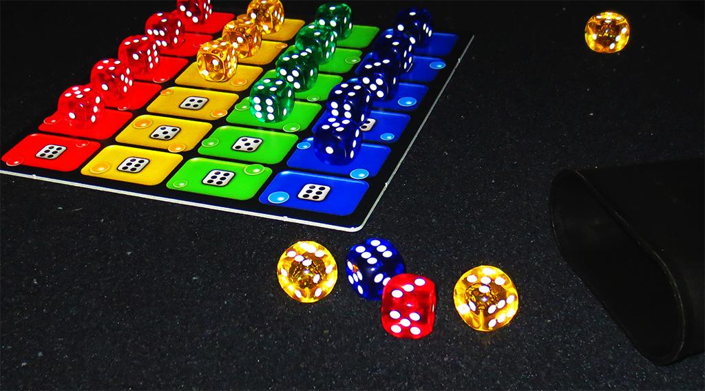 Detalle de partida en juego
