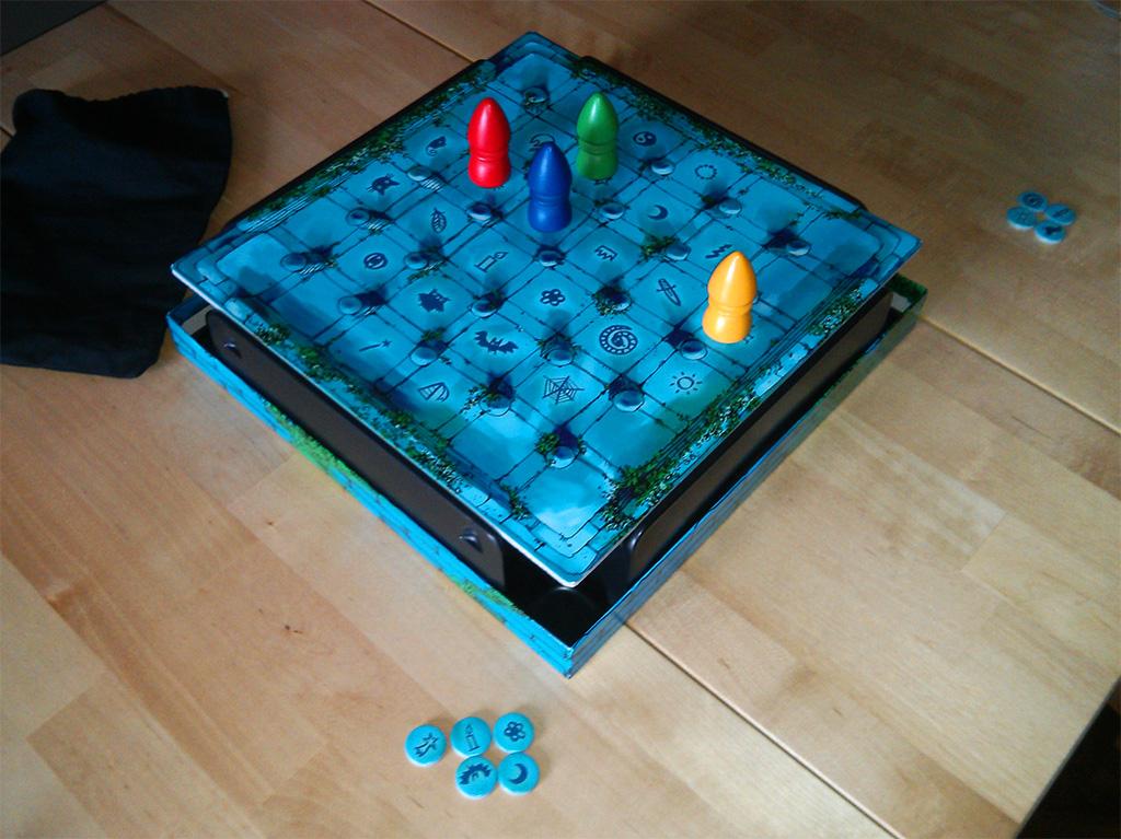 El mejor juego para jugar con niños y no tan niños
