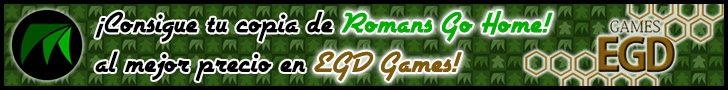 Consigue Romans Go Home! en EGD Games