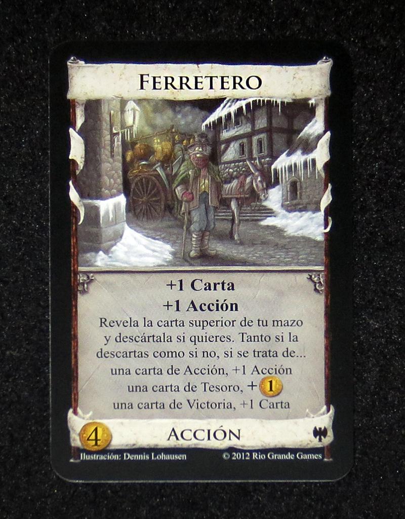 Ferretero