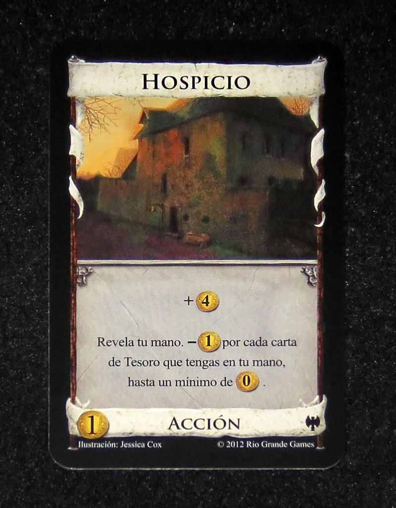 Hospicio