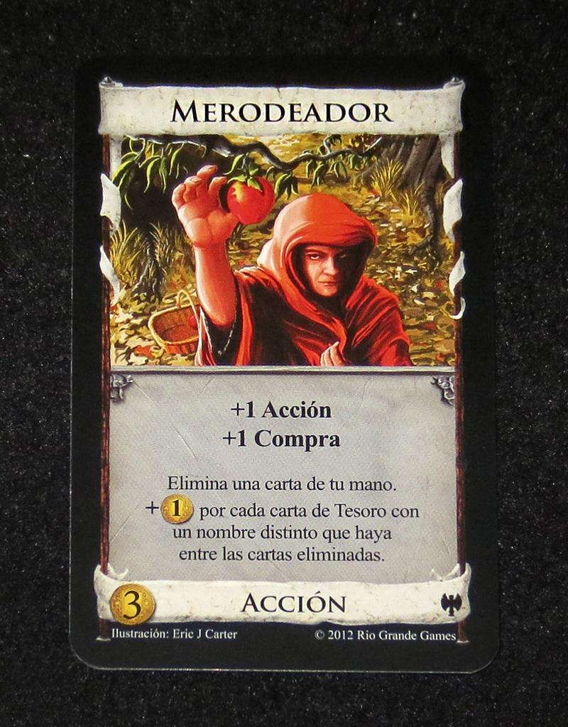 Merodeador