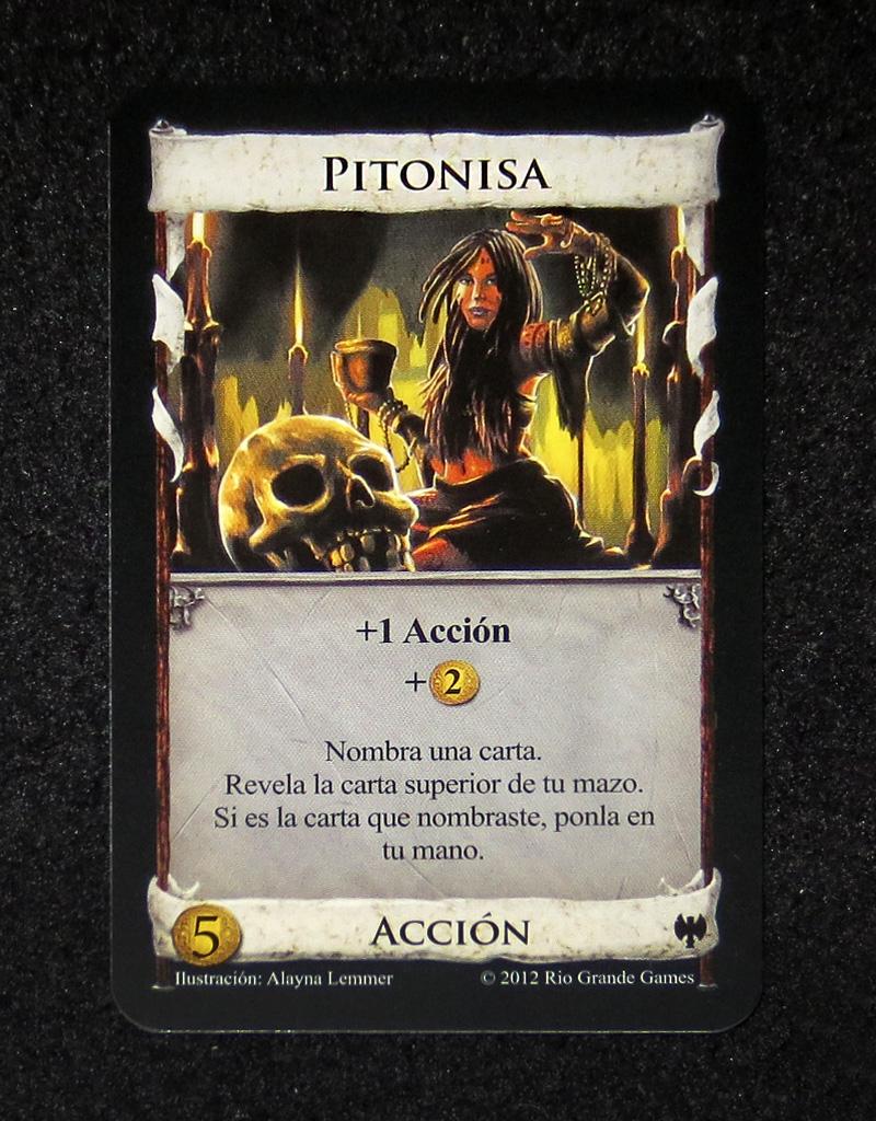 Pitonisa