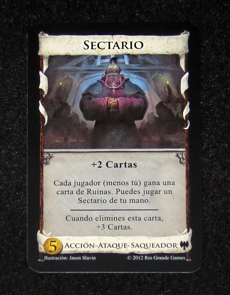Sectario
