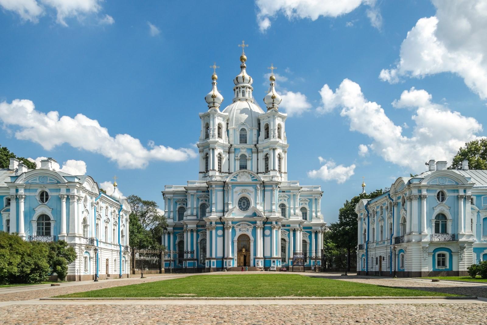 Convento Smolny