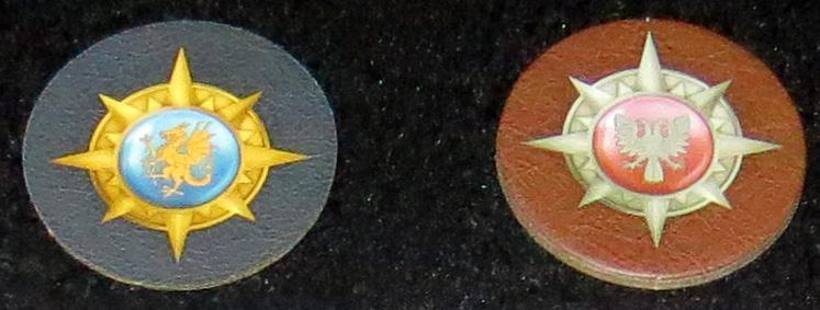 Marcadores de Resultado de la Misión