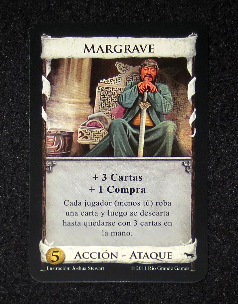 Margrave