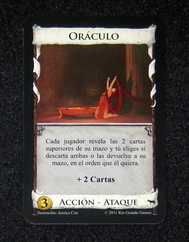 Oráculo