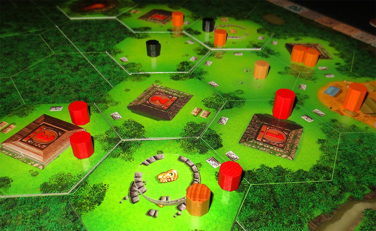 Detalle de partida en juego (2)