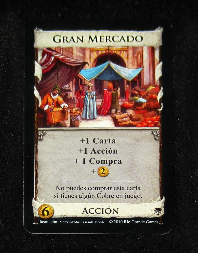Gran Mercado