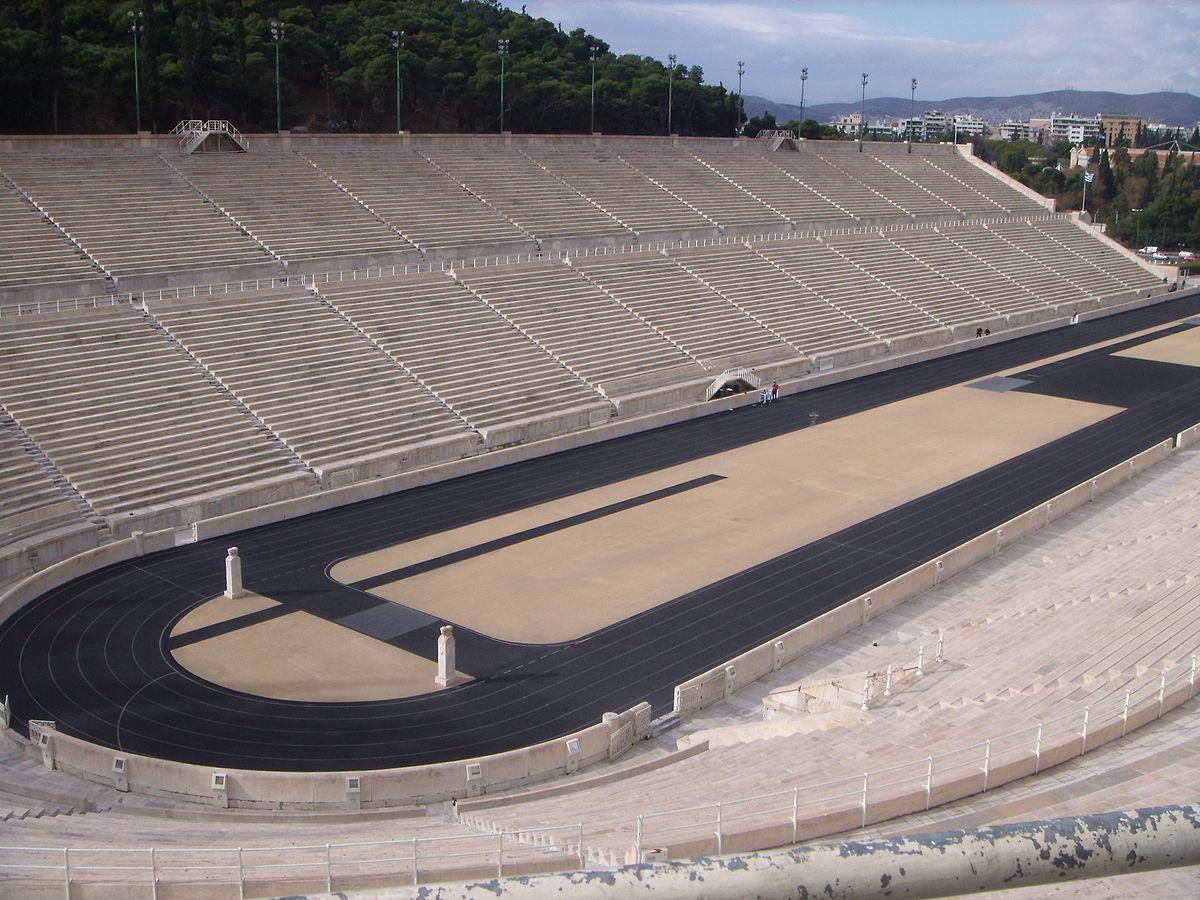 Estadio Panathinaikó