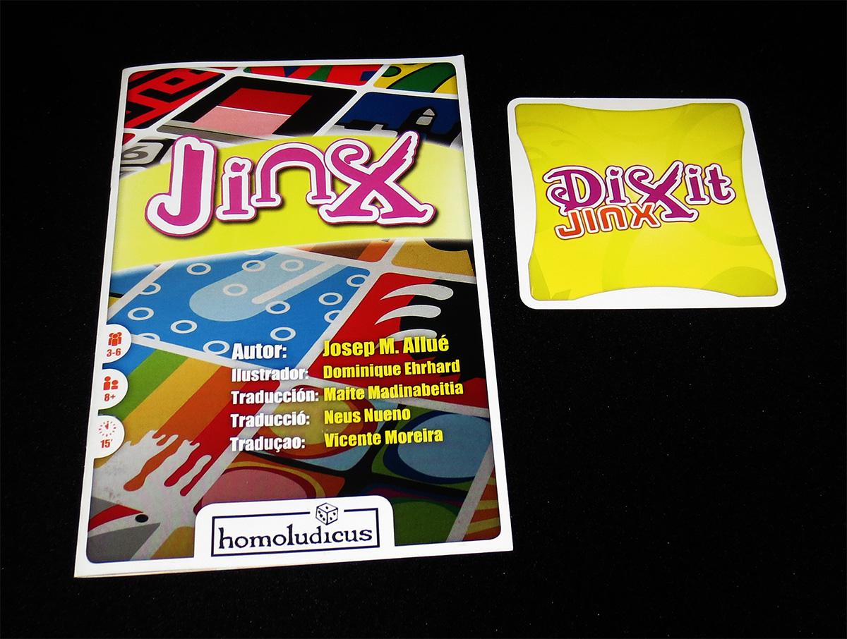 Jinx - Dixit Jinx