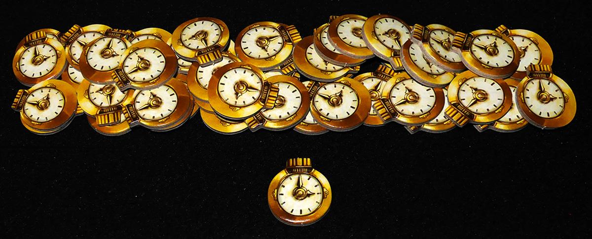 Unidades de Tiempo