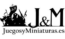 Juegos y Miniaturas