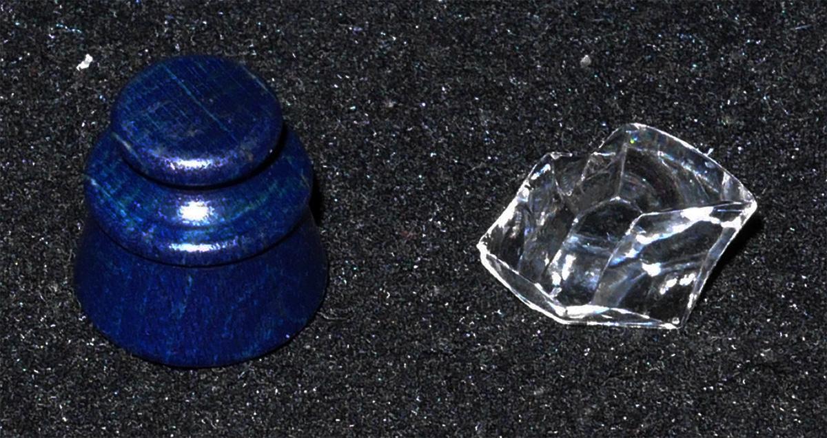 Tintero y Diamante