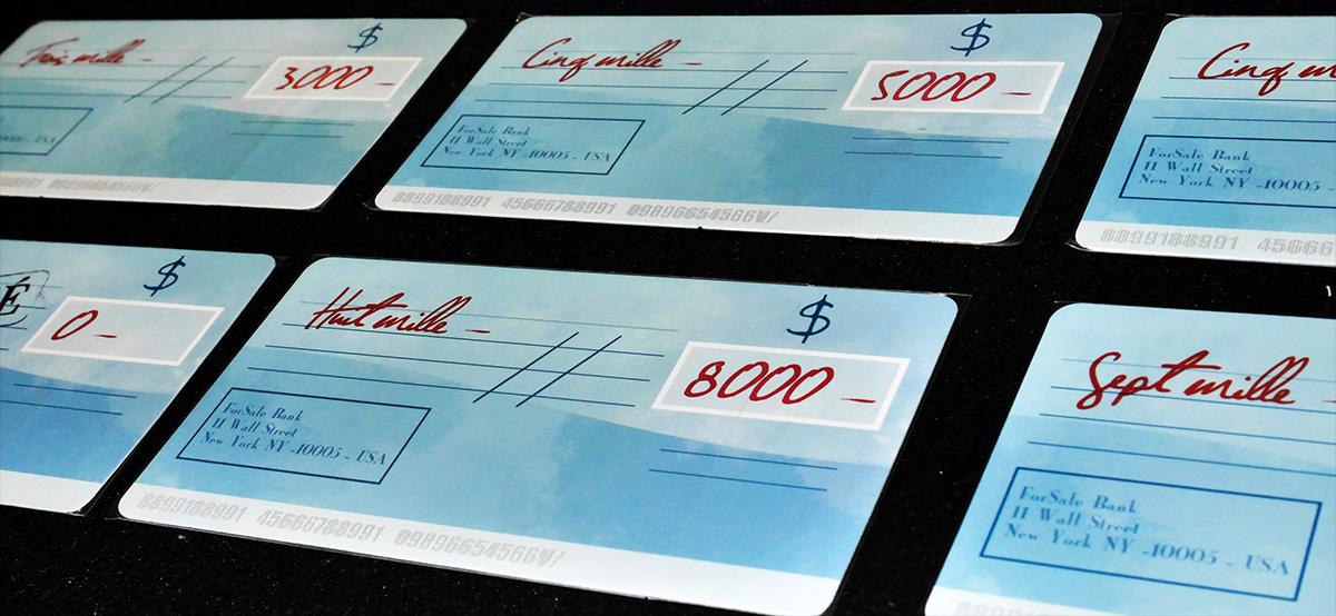 Detalle Cheques