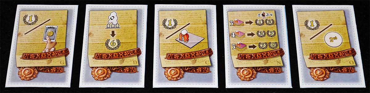 Cartas Consistoriales