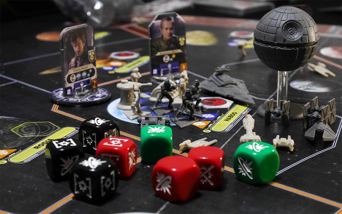 Star Wars rebelión-ascenso del imperio-ampliaciónalemán
