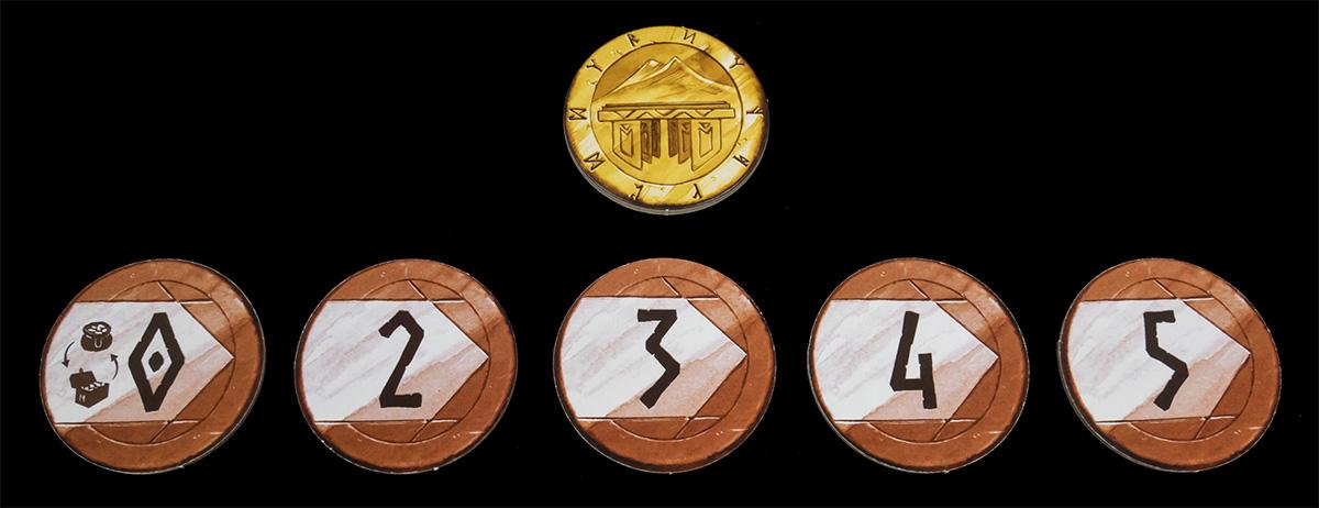 Monedas Básicas