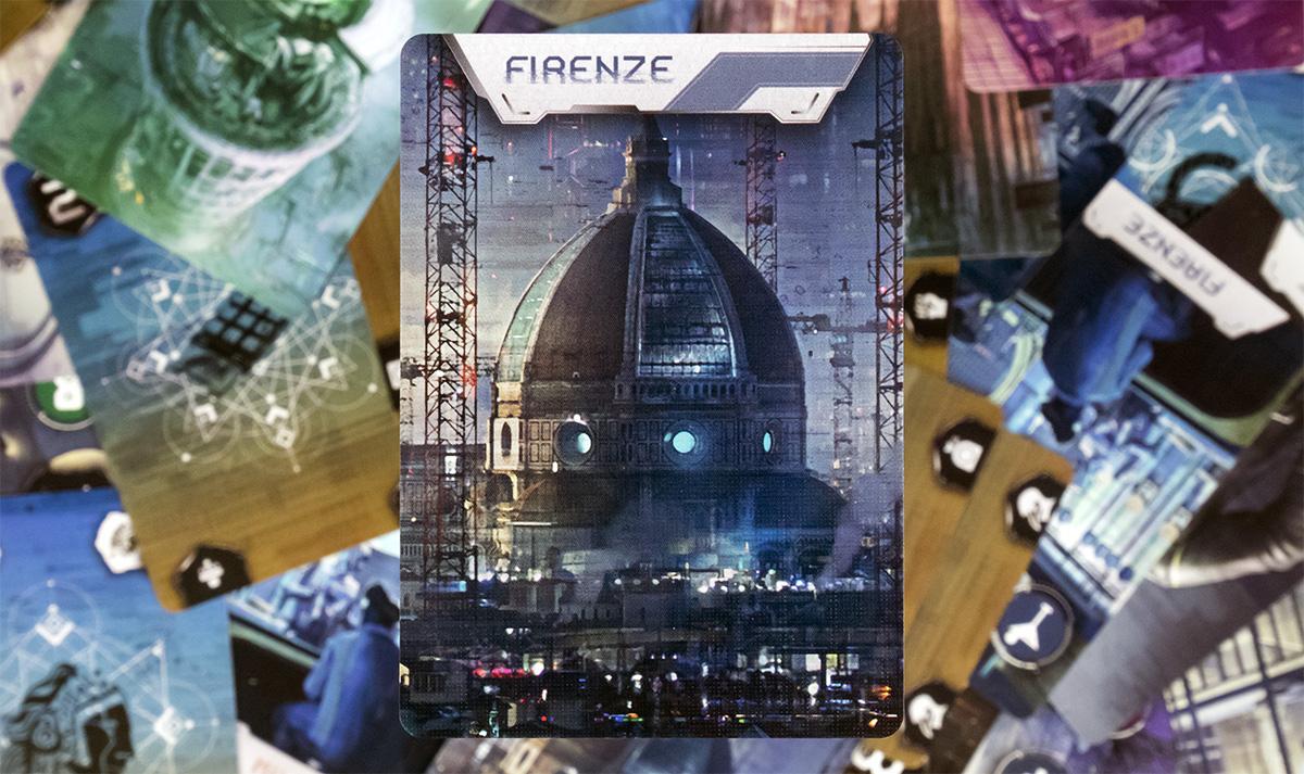 Detalle Firenze