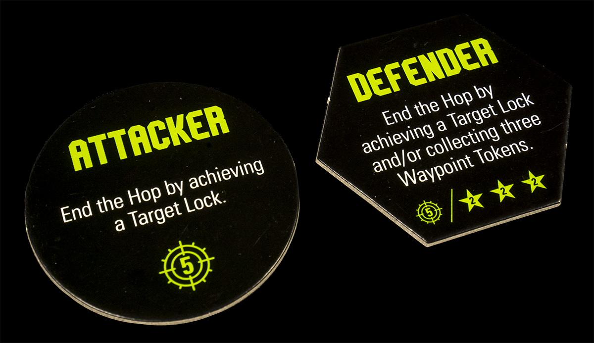 Atacante/Defensor