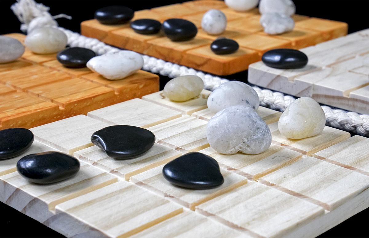 Detalle Piedras