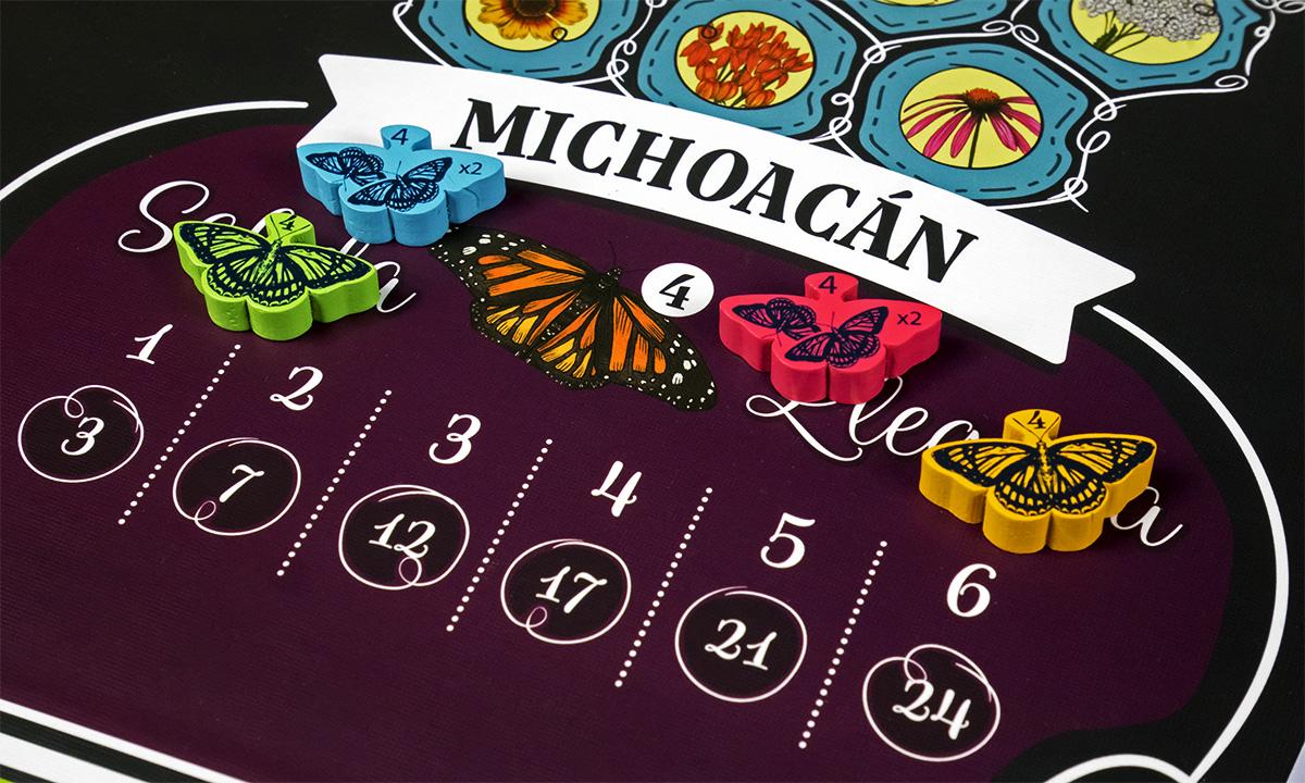 Detalle Michoacán