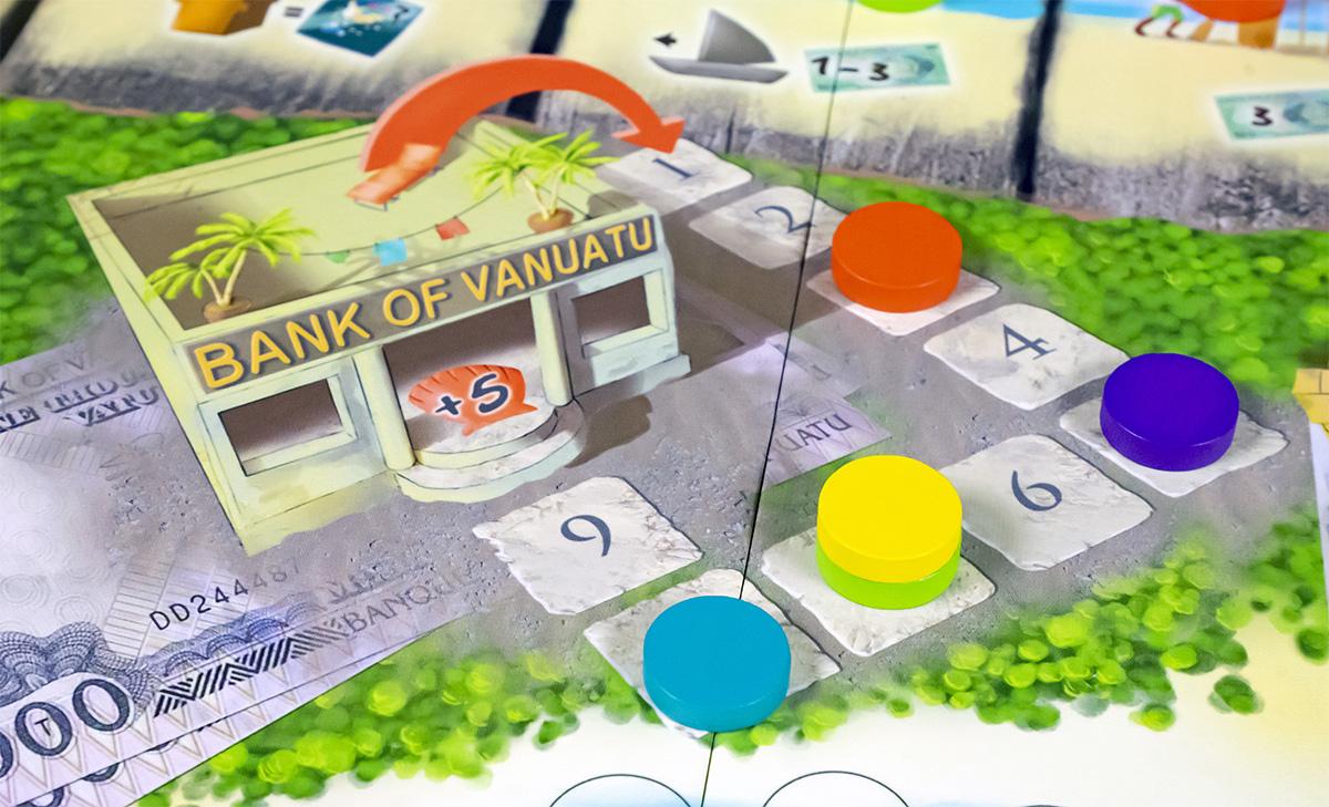 Detalle Banco