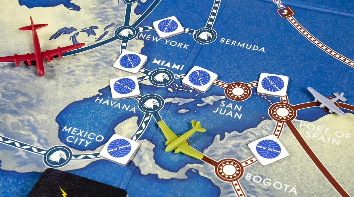 Detalle Miami